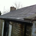 Repair Gutter in Cornholme