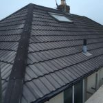 Roofers in Cliviger