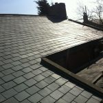 Roofing company in Billington