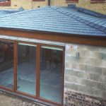 Extension Roofs Sabden