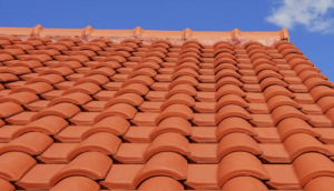 Tiled roofing contractor Colne